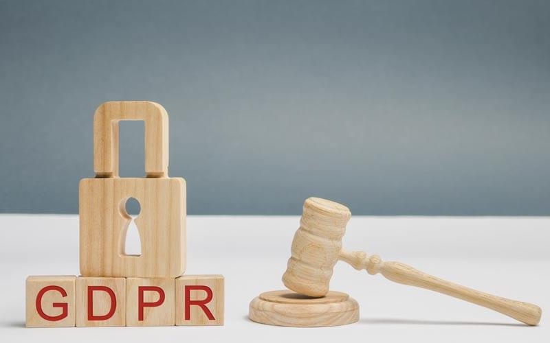 GDPR | Προσωπικά Δεδομένα