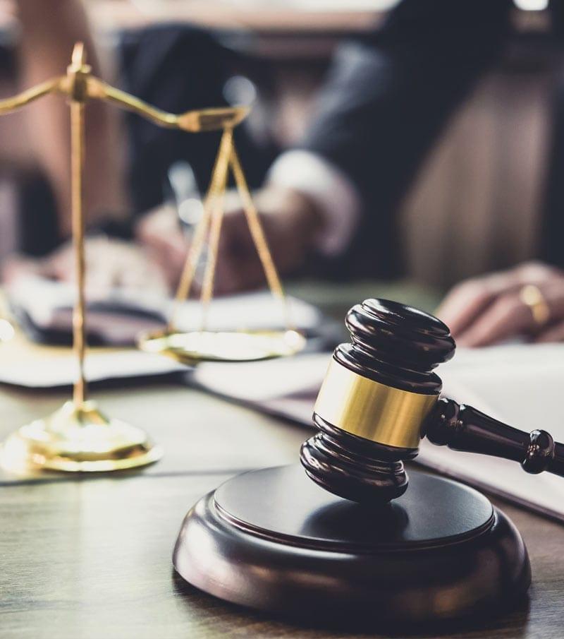 Δικηγορικό Γραφείο | Γεωργία Ίσσαρη & Συνεργάτες